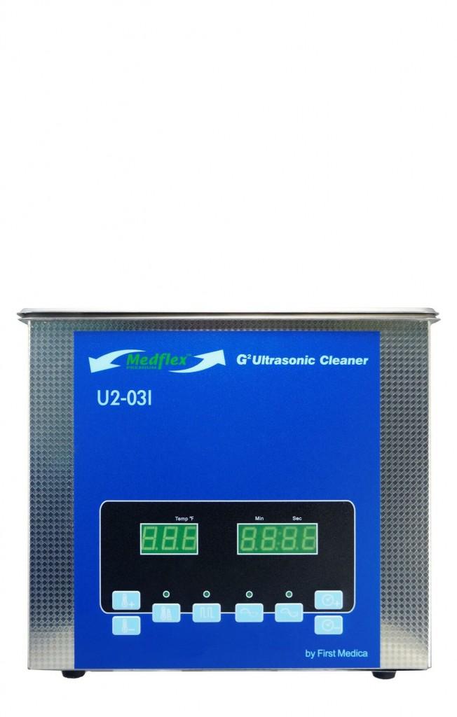 Ultrasonic Cleaners